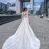 Свадебный салон Crystal Свадебное платье Riviera - фото 2