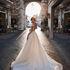 Свадебный салон Bonjour Galerie Свадебное платье SLAVA из коллекции BELLA SICILIA - фото 4
