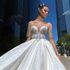 Свадебный салон Crystal Свадебное платье Larcy - фото 2