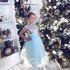 Платье детское ALIZA Детское вечернее платье Berta - фото 1