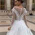 """Свадебное платье напрокат ALIZA свадебное платье """"Rossy"""" - фото 4"""