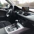 Прокат авто Audi A6 2014 г.в. - фото 5