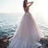 Свадебное платье напрокат Ange Etoiles Свадебное платье Ali Damore Beverly - фото 3