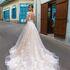 Свадебный салон Aivi Свадебное платье Delarenta (Love Repablic) - фото 2