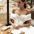 """Свадебное платье напрокат ALIZA свадебное платье """"Monikky"""" - фото 2"""
