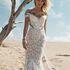Свадебный салон Rara Avis Платье свадебное Wild Soul Tirion - фото 2