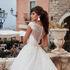 Свадебный салон Bonjour Galerie Свадебное платье BENTI из коллекции BELLA SICILIA - фото 3