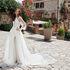 Свадебный салон Bonjour Galerie Платье свадебное BROOKLYN из коллекции BELLA SICILIA - фото 2