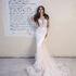 Свадебный салон Bonjour Galerie Свадебное платье EVILA из коллекции NEW COLLECTION - фото 1