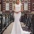 Свадебное платье напрокат Lavender Свадебное платье Adriana - фото 2