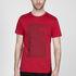 Кофта, рубашка, футболка мужская Trussardi Футболка мужская 52T00304-1T003613 - фото 1