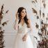 Свадебный салон ALIZA свадебное платье Nikka - фото 5