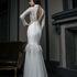 Свадебный салон Sali Bridal Свадебное платье 804 - фото 3