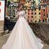 """Свадебное платье напрокат ALIZA Свадебное платье """"Valeri"""" - фото 1"""