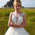 Свадебный салон Bonjour Galerie Платье свадебное ABELIS из коллекции BON VOYAGE - фото 1