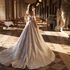 """Свадебное платье напрокат ALIZA свадебное платье  """"Jacobely"""" - фото 4"""