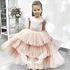 Платье детское ALIZA Детское вечернее платье Avrora - фото 1