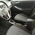 Прокат авто Hyundai Accent (2016 г.в, красный перламутр) - фото 4
