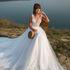 Свадебный салон Aivi Свадебное платье Karmen (New Collection) - фото 2