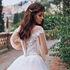 Свадебный салон Bonjour Galerie Свадебное платье VALENCIA из коллекции BELLA SICILIA - фото 5
