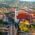Туристическое агентство Респектор трэвел Экскурсионный автобусный тур «Уикенд на троих! Краков, Вена, Братислава!» - фото 2