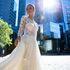 Свадебное платье напрокат Crystal Vilma - фото 2