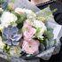 Магазин цветов VGosti.by Воздушное Безе - фото 1