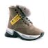 Обувь женская Tuchino Ботинки женские 152-9293 - фото 1