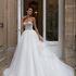 """Свадебное платье напрокат ALIZA свадебное платье """"Ambrry"""" - фото 5"""