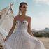 Свадебное платье напрокат Rara Avis Свадебное платье Wild Soul Klays - фото 2