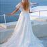 Свадебное платье напрокат Rafineza Свадебное платье Marianna напрокат - фото 2