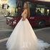 Свадебное платье напрокат Rafineza Свадебное платье Ingrit напрокат - фото 2
