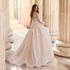 """Свадебный салон ALIZA свадебное платье """"Avroley"""" - фото 5"""