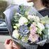 Магазин цветов VGosti.by Воздушное Безе - фото 2