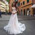 """Свадебное платье напрокат ALIZA свадебное платье """"Merionny"""" - фото 4"""