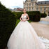 Свадебный салон Bonjour Galerie Свадебное платье VIRGINIA из коллекции BON VOYAGE - фото 1