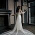 Свадебный салон Sali Bridal Свадебное платье 807 - фото 3