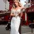 Свадебный салон Bonjour Galerie Платье свадебное SANSARA из коллекции BON VOYAGE - фото 3