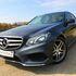 Прокат авто Mercedes-Benz E250D 4matic 2015 г.в. - фото 1