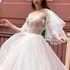 """Свадебное платье напрокат ALIZA свадебное платье """"Krisanty"""" - фото 2"""