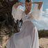 Свадебный салон Rara Avis Платье свадебное Wild Soul Sadi - фото 2