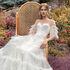 Свадебный салон Papilio Свадебное платье «Самари» модель 19/2007L - фото 2