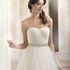 Свадебное платье напрокат Belfaso Платье свадебное Домиана - фото 1