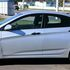 Прокат авто Hyundai Solaris (Accent) AT металлик 2015 - фото 2