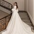 "Свадебный салон ALIZA свадебное платье ""Claundinnye"" - фото 4"