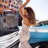 Свадебное платье напрокат Ange Etoiles Свадебное платье Ali Damore Bonita - фото 2
