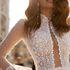 """Свадебное платье напрокат ALIZA свадебное платье """"Eletry"""" - фото 3"""