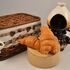 """Торт Tortiki.by Полуфабрикат.  Тестовые заготовки  высокой степени  готовности для  круассана  """"Европейский"""" с  вишней, в/с  (Замороженный) - фото 2"""