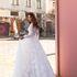 """Свадебное платье напрокат ALIZA свадебное платье """"Frozinny"""" - фото 5"""