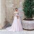 """Свадебное платье напрокат ALIZA Свадебное платье """"Enrica"""" - фото 4"""